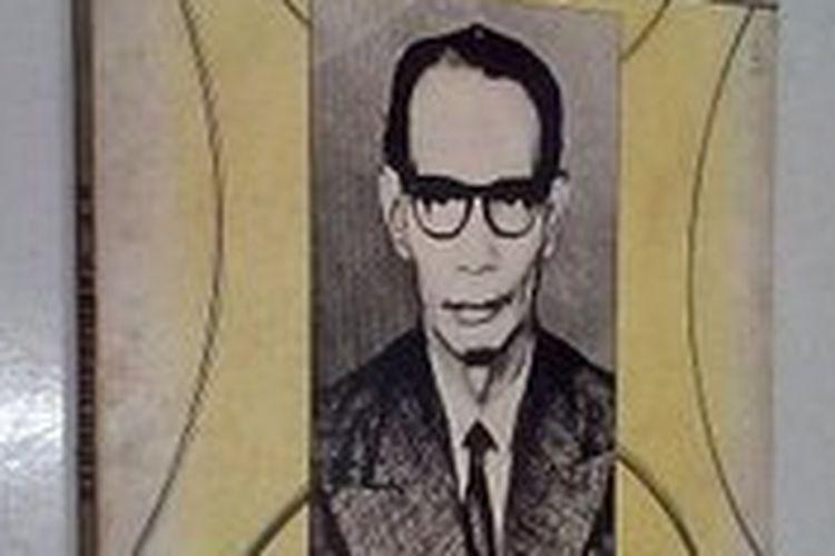Pencipta lagu daerah Jawa Barat, Tokecang, R.C. Hardjosubroto.