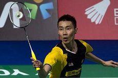 Lee Chong Wei Kecewa dengan Jadwal Denmark Open