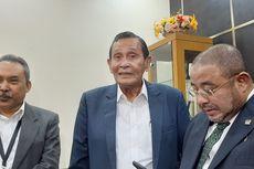 Komisi III Rapat dengan Dewas dan Komisioner KPK, Ini yang Dibahas...