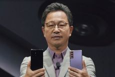 Resmi Masuk Indonesia, Ini Jadwal Penjualan Perdana Samsung Galaxy S21 Plus dan Ultra