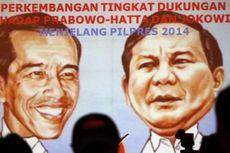 Persepi: Survei Abal-abal Tak Pengaruhi Pemilih