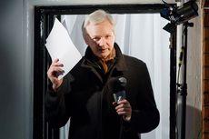 Inggris Tolak Permintaan Ekstradisi Pendiri WikiLeaks ke AS
