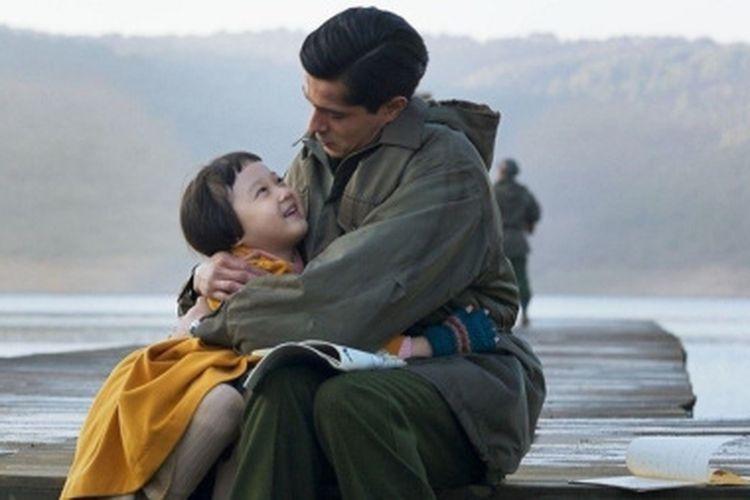 Film Ayla: The Daughter of War