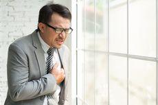 Godfrey Gao Meninggal karena Gagal Jantung, Pahami Jenis Penyakit Ini