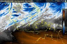 BMKG: Suhu Dingin di Jawa Akan Berlangsung hingga September