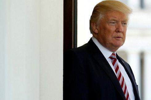 Republiken Mulai Angkat Bicara soal Rencana Pemakzulan Trump