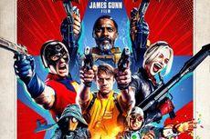 James Gunn Ungkap Karakter The Suicide Squad yang Tidak Bisa Dibunuh