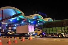 Sudah 36.000 Kendaraan Melintasi Tol Cipali