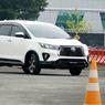 Daftar Harga Kijang Innova dan Fortuner Facelift di Jateng dan DIY