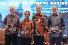 Tingkatkan Investasi Industri Furnitur, BKPM Gandeng Pemprov Jateng