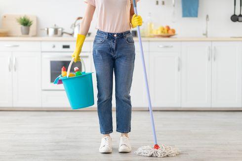 Mengenal 5 Jenis Alat Pel dan Fungsinya untuk Membersihkan Lantai