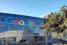 Google Hapus Tombol