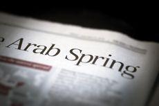 Aktivis Arab Spring Tewas Bakar Diri dalam Protes ke Pemerintah Tunisia