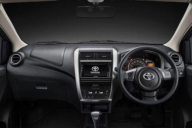 Toyota Agya GR Sport