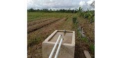 Genjot Produktivitas Pertanian, Kementan Realisasikan Program Irigasi Perpipaan di Sorong
