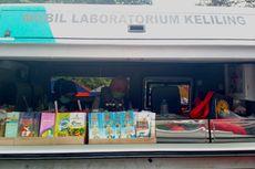 BPOM Temukan Makanan Takjil Mengandung Formalin di Bandung.