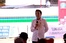 Jokowi Optimistic Tourism Will Revive After People Receive Covid-19 Vaccine Shots