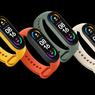 Xiaomi Mi Smart Band 6 Resmi Masuk Indonesia, Ini Harganya