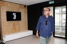 BREAKING NEWS - Juventus Depak Maurizio Sarri dari Kursi Kepelatihan