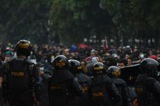 Ini Penyebab Polisi Paling Banyak Lakukan Kekerasan terhadap Jurnalis