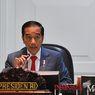 Perantau Mudik Sebelum Dilarang Pemerintah, Jokowi: Itu Pulang Kampung