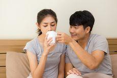 Para Suami, Lakukan ini Saat Istri Mengalami Depresi Pasca Melahirkan
