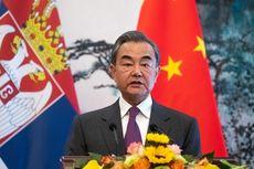 Menlu China: AS-China di Ambang Perang Dingin Baru