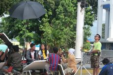 Magelang Cocok Jadi Lokasi Syuting Film