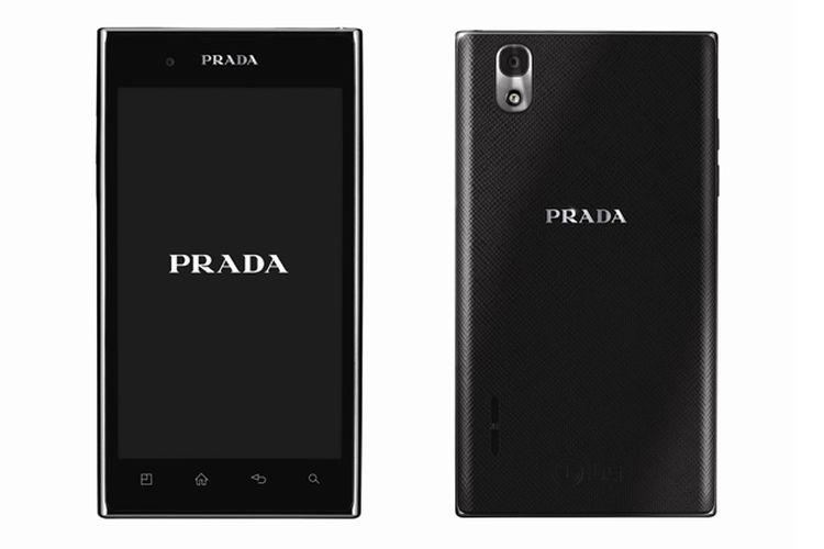 LG Prada.