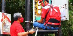 Penuhi Kebutuhan Layanan Digital, Telkom Group Modernisasi Infrastruktur