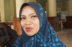 Tatkala Hanum Rais Pulang dari Rapat DPRD DIY Gunakan Ojek Online...