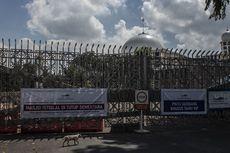 Masjid Istiqlal Tak Gelar Shalat Idul Adha, Hanya Sembelih Hewan Kurban