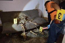 Mengungkap Misteri Kejanggalan Penemuan Kerangka Manusia Duduk di Sofa Rumah Kosong di Bandung