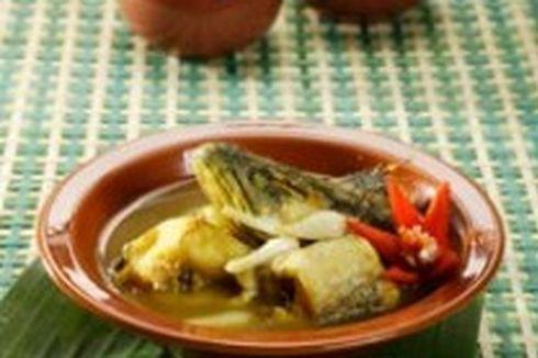 Resep Mangasik Toba, Sajian Ikan Gabus khas Tanah Batak