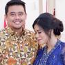 Bobby Umumkan Kelahiran Cucu Keempat Jokowi