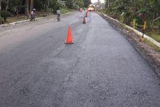 BSI Pimpin Pembiayaan untuk Pemeliharaan Jalan Lintas Timur Sumsel Senilai Rp 644 Miliar