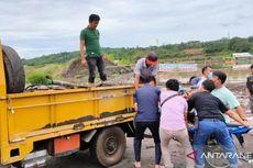 Kasus Tambang Ilegal di Bengkulu, Anggota DPRD Kepahiang Diduga Terlibat