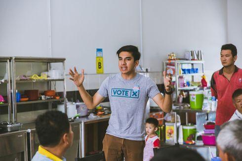 Menpora Malaysia Pastikan Kento Momota dalam Kondisi Stabil