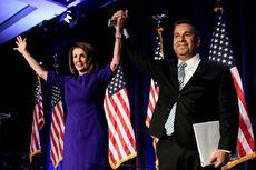 Pemilu Paruh Waktu AS: Republik Menangi Senat, Demokrat Kuasai DPR