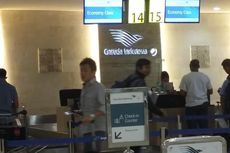 Liburan Lebaran, Bandara Ngurah Rai Tambah 283 Penerbangan