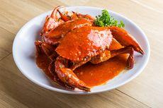Tips Mengolah Kepiting Ala Chef Arnold di MasterChef Indonesia