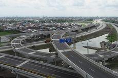 CCTV dan Reflektor Dipasang di Tol Palembang-Indralaya dan Medan-Binjai
