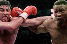 Petinju Legendaris Oscar De La Hoya Siap Susul Mike Tyson Naik Ring
