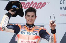 Antara Marc Marquez dan Sirkuit Jerez