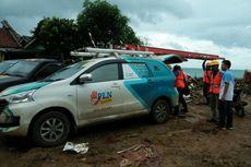 PLN Kebut Perbaikan Infrastruktur Listrik Terdampak Tsunami Selat Sunda