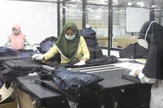 Pan Brothers Bidik Produksi 300 Juta Masker