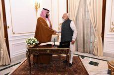 MBS Janji Bakal Bebaskan 850 Warga India yang Ditahan di Arab Saudi