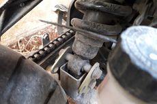 Ketahui Efek Buruk Pakai Peninggi Sokbreker Motor