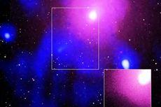Astronom Temukan Ledakan Terbesar di Alam Semesta
