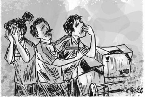 Pemuda di Serpong Bunuh Diri, Keluarga: Tadi Sempat Mau Berangkat Lamar Kerja